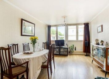 Thumbnail 4 bed flat for sale in Thomas Baines Road, Battersea, London