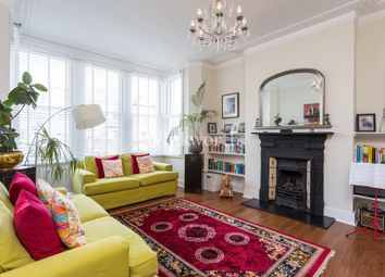 Thumbnail 4 bed detached house for sale in Stonard Road, London