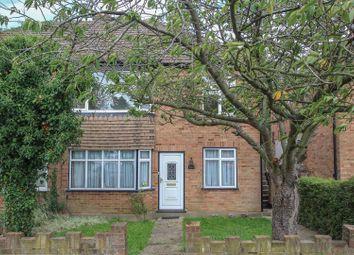 2 bed maisonette for sale in Doddinghurst Road, Brentwood CM15