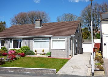 Thumbnail 2 bed semi-detached bungalow for sale in Yealmpstone Drive, Plympton, Plymouth