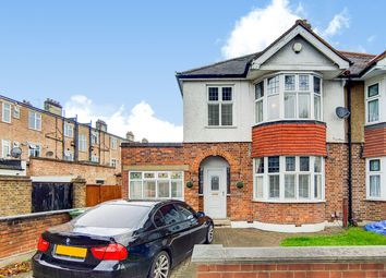 3 bed semi-detached house for sale in Daneby Road, London SE6