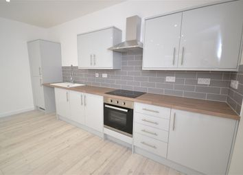 Thumbnail 2 bed flat for sale in Queen Street, Desborough, Kettering