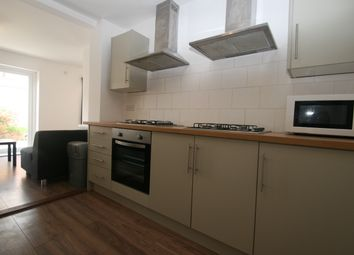 Thumbnail 7 bed terraced house to rent in St Pauls Road, Southsea