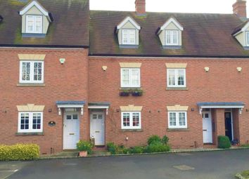 Thumbnail 3 bed town house to rent in Ely Gardens, Ely Street, Stratford-Upon-Avon