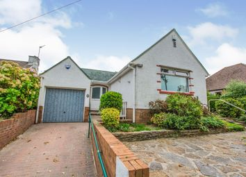 Thumbnail 2 bed semi-detached bungalow for sale in Lynton Terrace, Llanrumney, Cardiff
