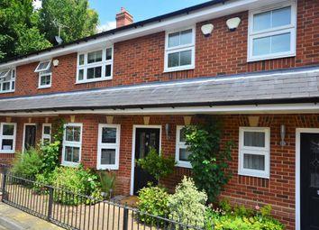 3 bed terraced house for sale in Wykeham Road, Farnham GU9