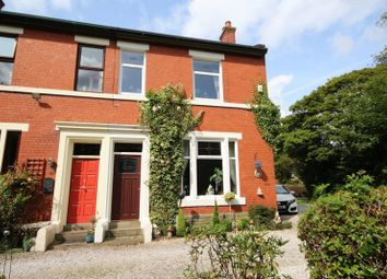 Thumbnail 3 bed end terrace house for sale in Ashdene, Lower Healey, Rochdale