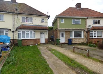 Thumbnail 3 bedroom property to rent in Burnsfield Estate, Chatteris