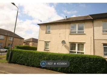 Thumbnail 2 bed flat to rent in Carmuirs Street, Camelon, Falkirk