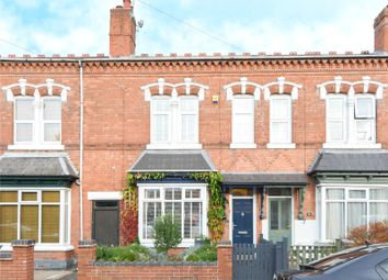 Thumbnail 3 bed terraced house for sale in Milcote Road, Bearwood