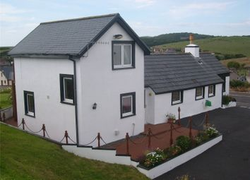 Thumbnail 4 bed detached house for sale in Ben-Ma-Cree, Portpatrick, Stranraer, Dumfries And Galloway