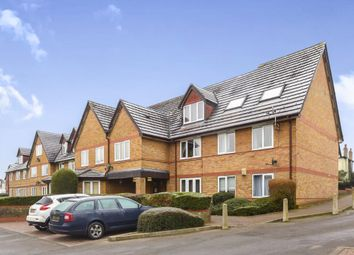 Thumbnail 1 bedroom flat for sale in Botany Close, New Barnet, Barnet