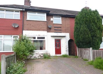 Thumbnail 3 bed terraced house for sale in Gorsey Lane, Wallasey