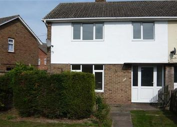 Thumbnail 3 bed property to rent in Ringleas, Cotgrave, Nottingham