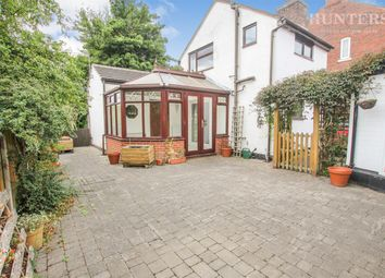 Thumbnail 3 bed detached house to rent in Tavistock Place, Stoke On Trent