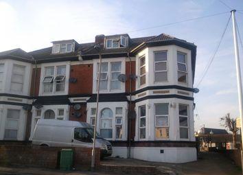 Thumbnail Studio to rent in Denzil Avenue, Southampton