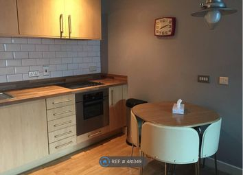 Thumbnail 1 bed flat to rent in Viva, Birmingham