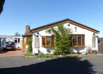 Thumbnail 3 bed detached bungalow for sale in Sheepy Road, Atherstone