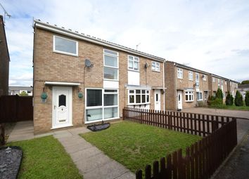 Thumbnail 3 bed semi-detached house for sale in Dymokes Way, Hoddesdon