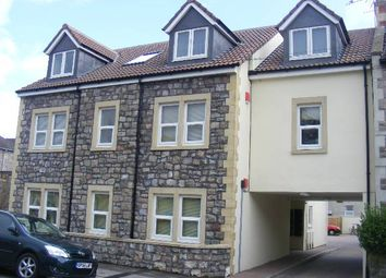Thumbnail 1 bed flat to rent in Manor Court, Albert Road, Weston-Super-Mare