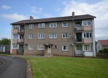 Thumbnail 2 bedroom flat to rent in Murdoch Road, East Kilbride, Glasgow