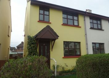 Thumbnail 3 bed property to rent in Abbeyfields, Isle Of Man