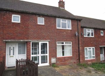 2 bed terraced house to rent in St. Johns Road, Yeovil BA21
