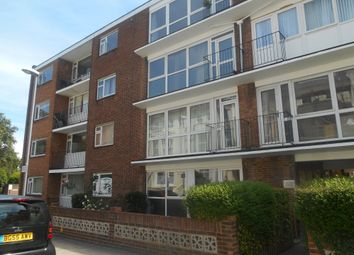 Thumbnail 3 bed flat to rent in Kent Road, Southsea