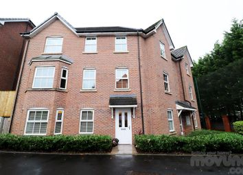 Thumbnail 2 bedroom flat for sale in Sunningdale Court, Little Lever, Bolton