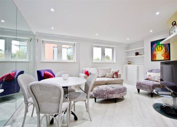 Thumbnail 2 bed flat to rent in St. Johns Wood Road, St. John's Wood