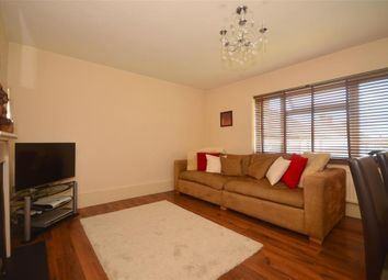 Thumbnail 1 bedroom flat for sale in Arrowsmith Close, Chigwell, Essex