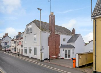 Thumbnail 6 bed detached house for sale in The Strand, Starcross, Exeter, Devon