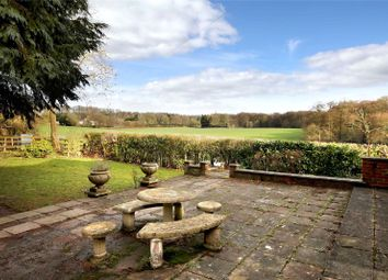 Witheridge Lane, Penn HP10. 6 bed detached house for sale