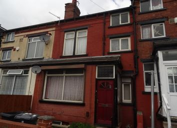 Thumbnail 3 bedroom terraced house for sale in Luxor Avenue, Leeds