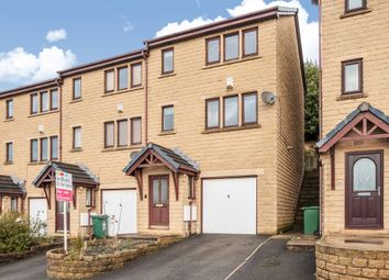 Thumbnail 3 bed end terrace house for sale in Cliffe Street, Dewsbury