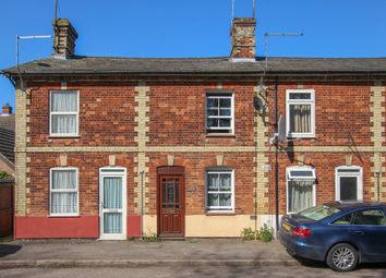 Thumbnail 2 bedroom terraced house for sale in Sturmer Road, Haverhill