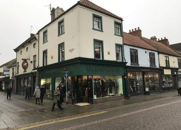 Thumbnail Retail premises to let in 74 Skinnergate, Darlington