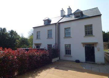 Thumbnail 5 bed detached house to rent in Little Hervells Court, Chepstow