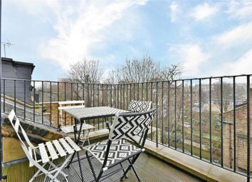 Thumbnail 2 bedroom flat for sale in Maygrove Road, West Hampstead