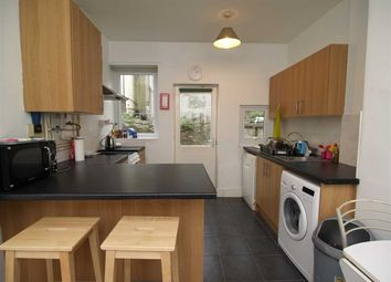Thumbnail 4 bed property to rent in Lisson Grove, Mutley, Plymouth