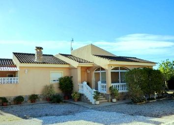 Thumbnail 5 bed villa for sale in Muchamiel, Alicante, Spain