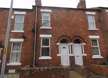 Thumbnail 2 bed terraced house to rent in Clift Street, Carlisle, Carlisle
