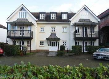 Thumbnail 2 bed flat to rent in River Road, Taplow, Berkshire