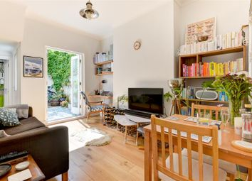 Thumbnail 1 bed flat for sale in Park View Terrace, Brighton