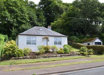 Thumbnail 2 bedroom cottage for sale in Shore Road, Colintraive, Argyll And Bute