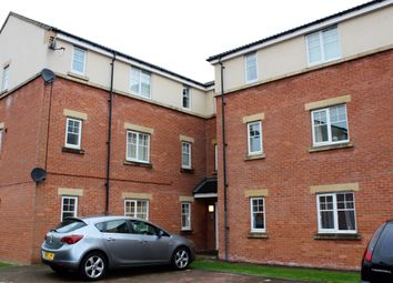 Thumbnail 2 bed flat to rent in Sanderson Villas, St James' Village, Gateshead