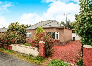 Thumbnail 3 bed bungalow for sale in Westfield Road, Dumfries