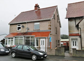 3 bed semi-detached house for sale in Watery Lane, Ulverston LA12