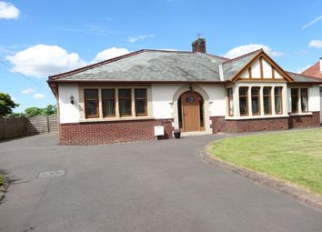 Thumbnail 5 bed bungalow for sale in Whittingham Lane, Broughton, Preston