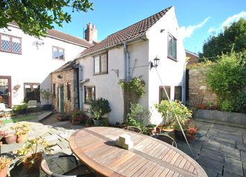 Thumbnail 4 bed cottage for sale in Westgate, Tickhill, Doncaster